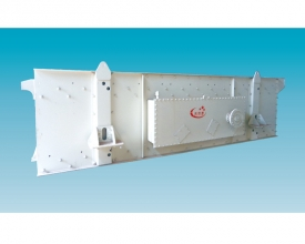 SPS Triaxial Horizontal Screen Series